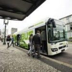 New hybrid buses will appear in Brussels