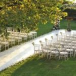 Brussels park will be opened for weddings this summer
