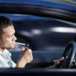 Ban for smoking in cars with children