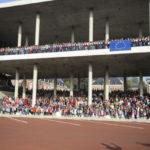 Fifth European school in the Brussels region