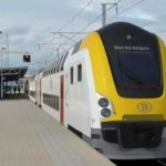 Liège, Charleroi, Antwerp and Ghent will have new railway connection