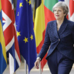 Two European summits in Brussels