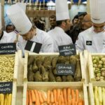 Belgian chefs are among Top-10 at culinary Olympics