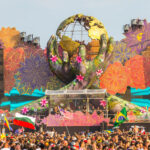 Tomorrowland festival continues this weekend in Belgium