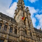 Information Fair for Expats: Welcome to Belgium