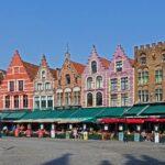 Next year Antwerp will held World's 50 Best Restaurants ceremony