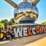 Free October events for expats