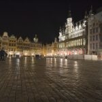Public drinking ban after midnight in Brussels pedestrian zone